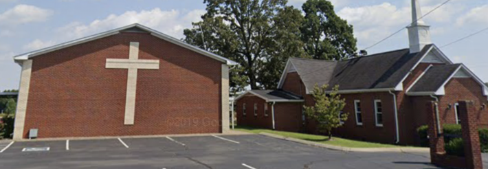 Cross Roads Baptist Church